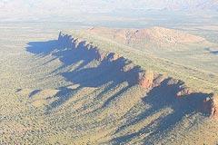 Kimberley scenic flights