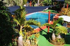 Tropicana Inn Broome